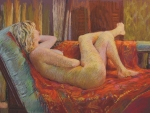 PS1 Pastel on Ingres paper 700x500mm